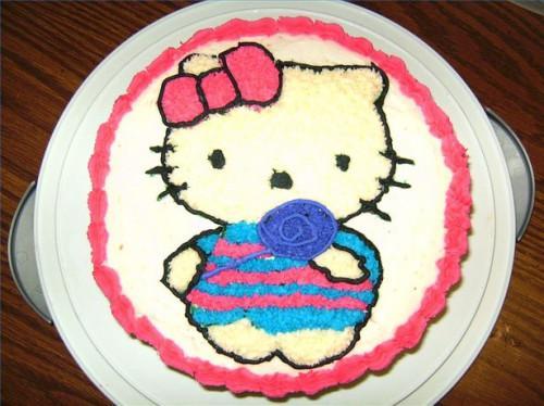 Cómo decorar tortas Paso a Paso