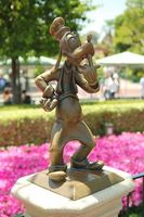 La información sobre el parque Disneyland en California Adventure