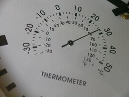 Dónde colocar un termómetro de carne en una pechuga de pavo