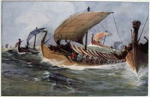 Las dietas de los Vikings