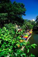 Riverwalk Actividades para niños en San Antonio, Texas