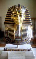 Historia del maquillaje egipcio