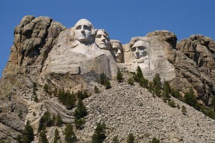 Lugares de vacaciones más populares en el medio oeste de EE.UU.