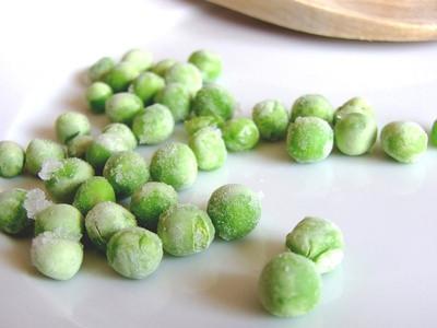 Las verduras congeladas Ideas
