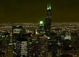 Cubierta Actividades Chicago