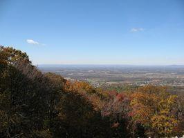 Parques de RV en Maryland