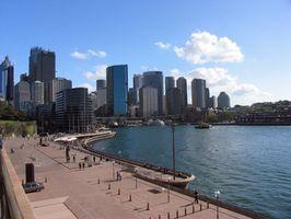 ¿Cuáles son los beneficios de la inmigración a Australia?