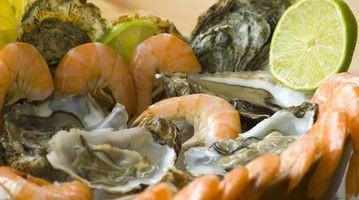 Restaurantes de mariscos en el estado de Washington