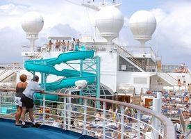 Lo traje a Pack para un crucero por el Caribe