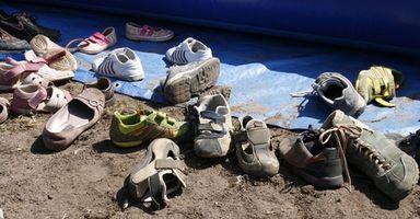 Cómo convertir tallas de zapatos a Pulgadas