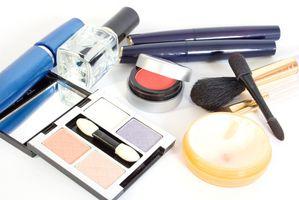 El proceso de fabricación de cosméticos