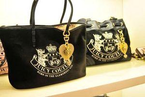 Cómo detectar un falso Juicy Couture Bolsa
