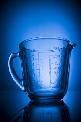 Cómo reemplazar seco leche descremada