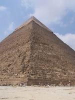 Cómo visitar las pirámides