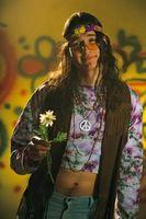 Cómo hacer una Hombres Hippie diadema