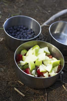Cómo utilizar pectina de fruta en las empanadas