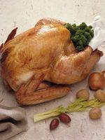 Cómo hacer pollo en el horno