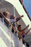 Cómo Navegar en un crucero de NCL Jewel con los niños