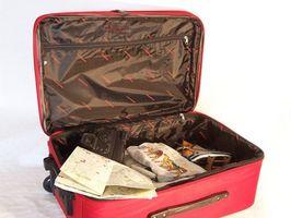 Las restricciones a las líneas aéreas del peso del equipaje