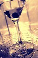 ¿Cuál es la diferencia entre un Martini sucio y seco?