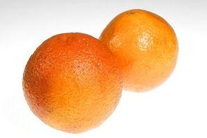 Cómo hacer que la fruta confitada en un deshidratador