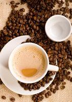 Cómo mantener café de sabor amargo
