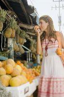 Cómo oler como la fruta