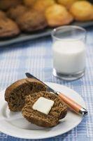 Cómo hacer mantequilla con un KitchenAid