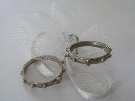 Información sobre anillos de cerámica