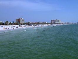 Hoteles con encanto en la costa oeste de la Florida