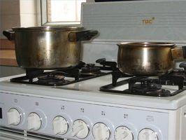 Cómo cocinar con seguridad con las ollas de aluminio