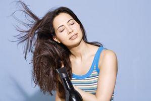 Las desventajas de secador de pelo iónicos