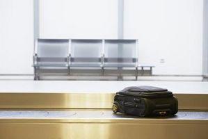 Tiendas que venden lost-and-found artículos Airline no reclamados