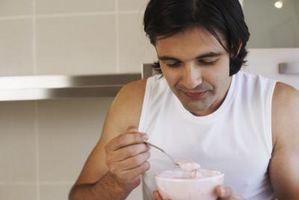 Yogur griego y sus beneficios