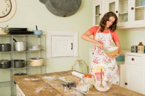 Cómo hacer que la falsificación de polvo de hornear sin crema de tártaro