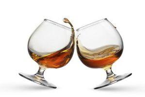 Tipos y precios de Cognac