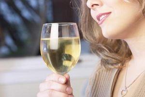¿Puedo beber Pinot Grigio que ha estado abierto después de dos semanas?