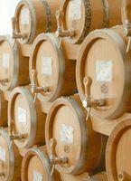 Cómo hacer un calentador de acuario La fermentación del vino