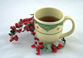 Cómo hacer té con especias