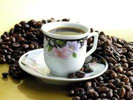Cómo congelar los granos de café
