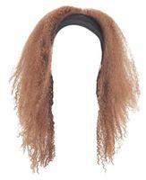 Cómo Crimp el cabello con una plancha
