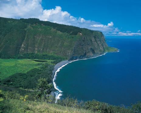 ¿Qué ocurre durante el otoño en Hawai?