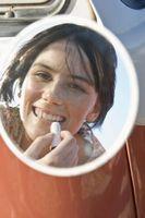 Cómo obtener bálsamo labial De un casquillo