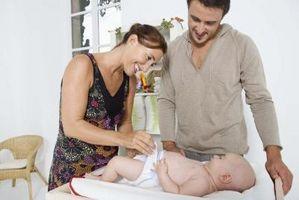 ¿Cuáles son las alternativas para toallitas de bebé para la higiene?