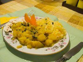 Cómo Vuelva a calentar patatas gratinado