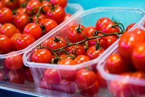 ¿Cuál es la diferencia entre la sopa de tomate y salsa de tomate?