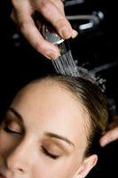 Como es natural Deshacerse del cuero cabelludo escamoso