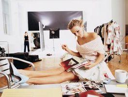 ¿Cuáles fueron las prendas más populares para las mujeres en 2010?