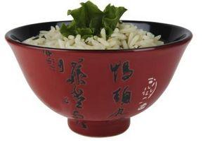 Cómo hacer arroz cocido a medias