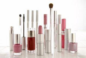 Cómo mostrar cosmética para una Parte